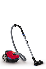 PHILIPS Performer Compact Bagged Vacuum