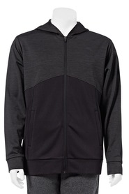 NMA MEN'S HOTHAM ZIP THRU SWEAT