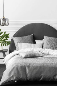LINEN HOUSE Catania Quilt Cover Set QB
