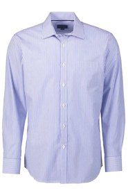 WEST CAPE CONTEMPORARY EASY WEAR STRIPE SHIRT