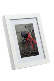 LIFESTYLE BRANDS Icon Photo Frame 6x8-inch