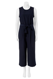 KHOKO SMART Crepe Jumpsuit