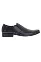 BRONSON RYAN SLIP ON BUSINESS, BLACK, 7