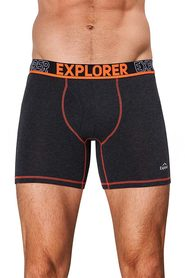 EXPLORER EXPLORER COTTON ADVENTURE MIDWAY TRUNK