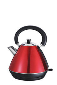 SMITH & NOBEL 1.7 Litre Kettle Red
