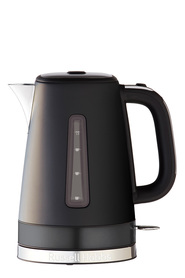 RHOBBS BROOKLYN KETTLE BLACK RHK92BLK