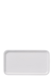 SHAYNNA BLAZE Haven Large White Wash Serving Tray