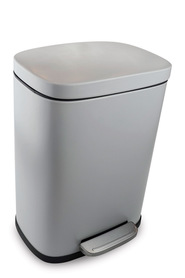 BUTLERS 5L Rectangle Soft Close Pedal Bin