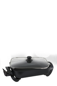 SMITH & NOBEL Banquet Frypan