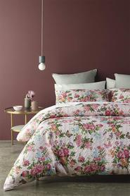 PHASE 2 Rosa Quilted Quilt Cover Set KB