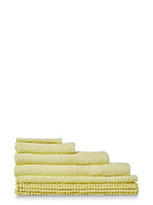 URBANE HOME Soho Bath Sheet