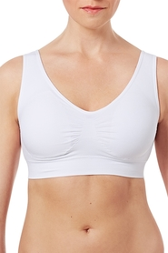 SASH & ROSE Comfort Crop 2pk