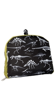 IS GIFT Dino foldable back packs