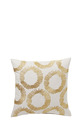 RAPEE OLYMPIA CUSHION 45X45, GOLD, 45X45