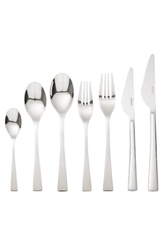 NORITAKE Alzette 56pc Cutlery Set