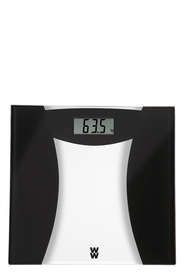 WEIGHT WATCHERS Precision Digital Bathroom Scale Ww8949A