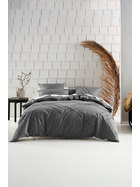 LINEN HOUSE Emerson Quilt Cover Set Single Bed