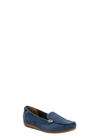 DF SUPERSOFT FRANCE SLIP ON LOAFER