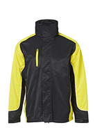 BIZ COLLECTION NITRO FLEECE LINED JACKET