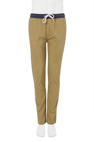 URBAN JEANS CO Pull On Chino Pant