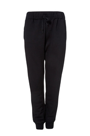 SFIDA Slim Fit Trackpant With Cuff
