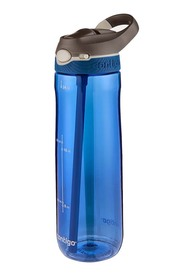 CONTIGO Ashland autospout hydration bottle blue709ml