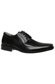 JULIUS MARLOW Nudge Leather Lace Up