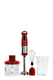 HEALTHY CHOICE Hand Blender 700W Red