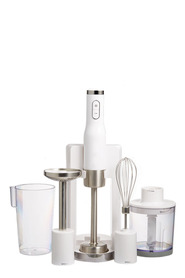 SMITH & NOBEL Stick Mixer White