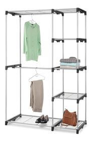 WHITMOR DOUBLE ROD CLOSET BLGR 6779-3044