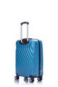 SWISS EQUIP TOULOUSE 56CM 4W, TEAL, 56CM