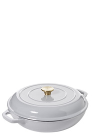 S+N TRADITIONS CAST GREY BRAISER 4.5L GL