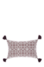 LINEN HOUSE Mariana Quilted Cushion