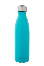 SMITH & NOBEL Double Wall Stainless Steel Bottle 500mL - Palm Pop