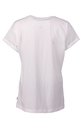 BONDS THE ROLL UP TEE CWTYI, WHITE, M