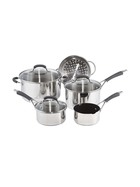 RACO Reliance 5pc Stainless Steel Cookset