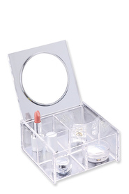 URBAN LINES Glam Organiser With Mirror