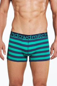 MITCH DOWD STRIPEY FITTED VS017