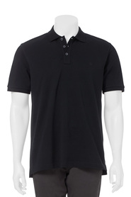 WEST CAPE CLASSIC Solid Pique Polo