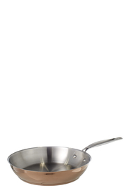 SMITH & NOBEL Geneva Copper Frypan 28cm