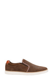 HUSH PUPPIES BRIDGE CASUAL SLIP ON