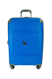 QANTAS LONGREACH BLUE 62CM TROLLEY CASE