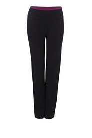 DIADORA Womens Yoga Knit Pant