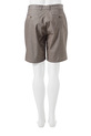 BACK BAY COTTON YD SHORT, GRAPHITE, 102