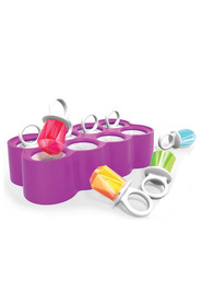 ZOKU  Ring Pop 8 Moulds