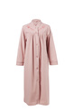 SASH & ROSE TRADITIONAL GOWN, BLUSH, XS