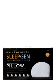 SLEEPGEN TEMPERATURE SMART PILLOW - MED
