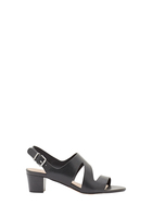 DIANA FERRARI Mary Adjustable Block Heel Sandal