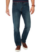 MANE MNE BLUE DENIM REG 103801