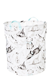 MOZI Mutts Laundry Hamper